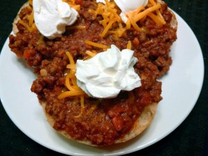 Sloppy Joe Sliders - The Surprised Gourmet